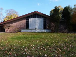 Beth Israel Eastern Parkway View